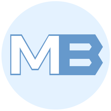 Maker Blueprint logo